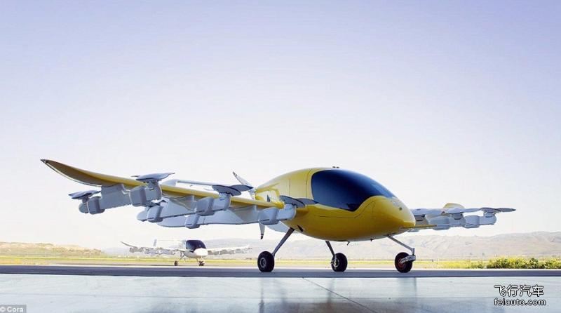 Uber Elevate 飞艇汽车参数报价2025年上市